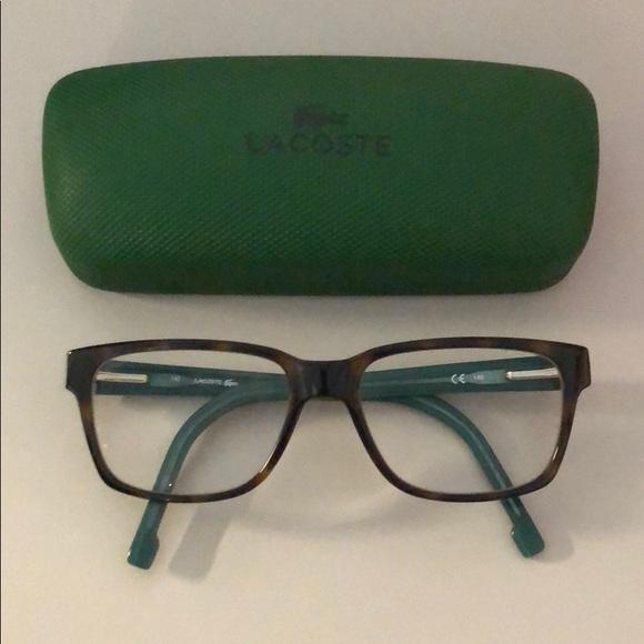 aed07bdceb08 Lacoste Accessories - Lacoste Glasses L2692 Havana